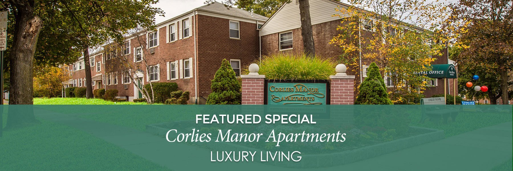 Corlies Manor Apartments For Rent in Poughkeepsie, NY Specials